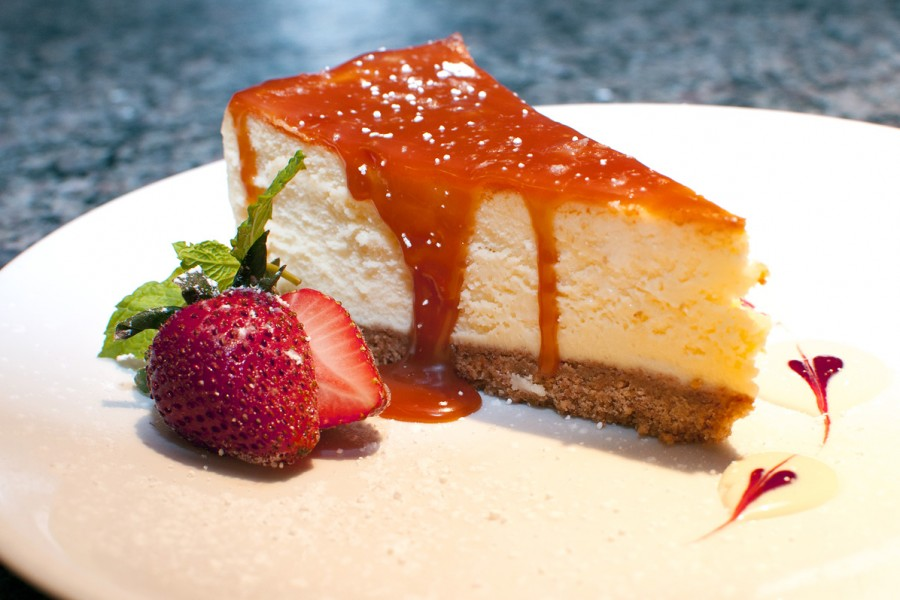 Bella Luce Cheesecake