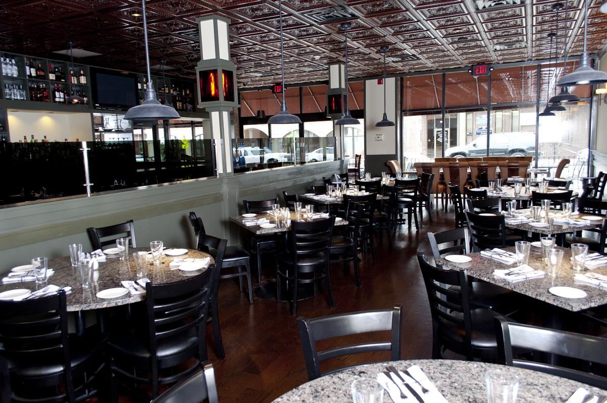Luce Restaurant Nutley Nj