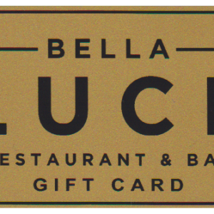 Bella Luce Gift Card