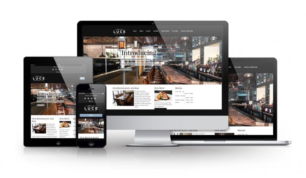 New Bella Luce Website